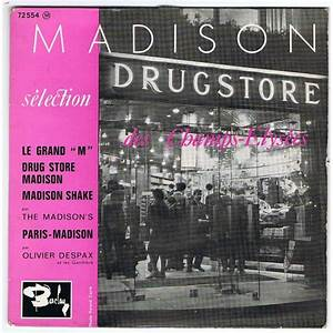 Le Madison Paris : le grand m drug store madison madison shake paris madison de the madisons olivier despax ep ~ Preciouscoupons.com Idées de Décoration