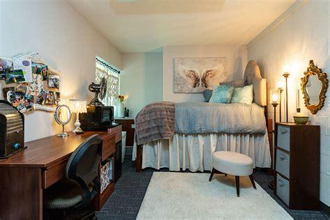 holshouser hall housing  residence life unc charlotte