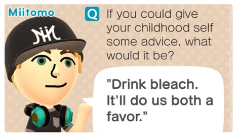 Miitomo Memes - great to see that miitomo users are so upbeat miitomo know your meme