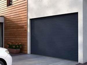 porte de garage pas chere de porte de garage cassette pas With porte de garage enroulable jumelé avec ouverture de porte paris 18
