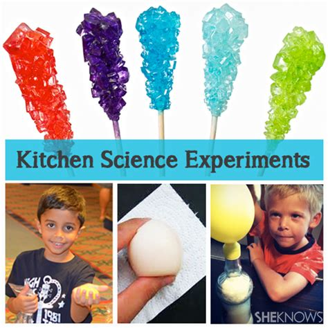 Homeschooling The Science Of Cooking