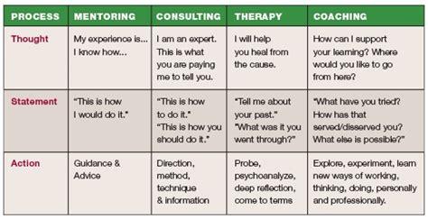 research paper scope  executive coaching  organizations