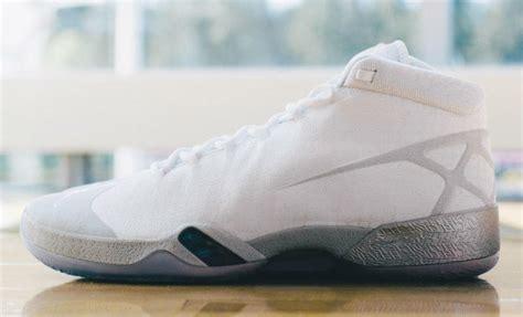 Air Jordan Xxx Russell Westbrook Playoff Pe Sneaker Bar