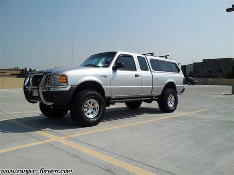 General Ford Ranger by Tire Options Opinions Ranger Forums The Ultimate Ford