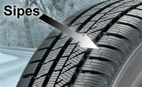 How Do Winter Tires Work? » Autoguide.com News