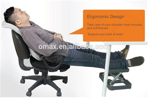 foot stand for desk ergonomic office under chair foot rest angle adjustable