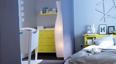 amenager chambre parents avec bebe deco chambre parent avec bebe visuel 2