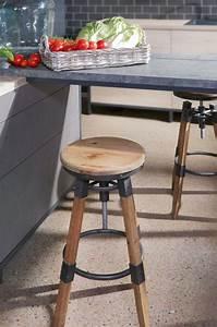 Barhocker Industrial Style : die besten 25 rustikale barhocker ideen auf pinterest barhocker k che barhocker ~ Whattoseeinmadrid.com Haus und Dekorationen