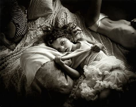 Sally Mann  Escape Into Life