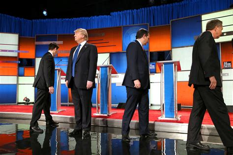 transcript   republican presidential debate