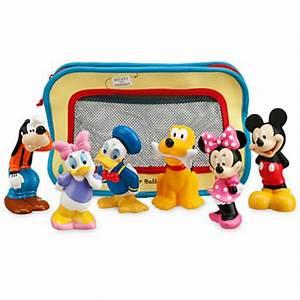 Comparing The Best Disney Bath Toys Baby Bath Time