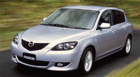 mazda  specifications car specs auto