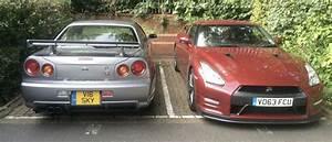 Nissan Skyline Gtr R34 Gebraucht Kaufen : choosing between a nissan skyline r34 gt r and a nissan gt r might reduce you to tears ~ Jslefanu.com Haus und Dekorationen