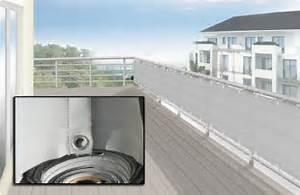 Sichtschutz Balkon Weiß : balkon sichtschutz angebote auf waterige ~ Markanthonyermac.com Haus und Dekorationen