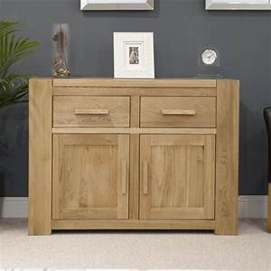 pemberton solid oak living room furniture medium storage With buffet furniture for living room