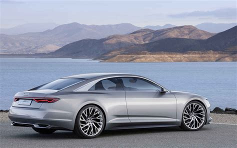 New 2018 Audi A8 Redesign, Release Date, Price, Pictures