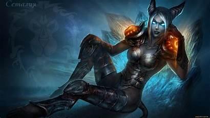 Demon Warcraft Definition Games Wallpapersafari