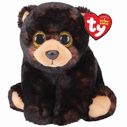 Beanie Bear Kodi Ty Babies Stuffed Animal