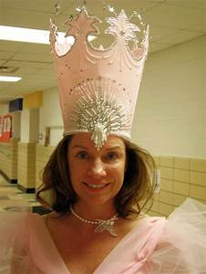 glinda the good witch crown template through the sequins i With glinda the good witch crown template