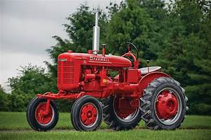 Farmall Tractor Wallpaper - WallpaperSafari