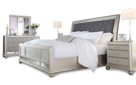 Capello Bedroom Suite