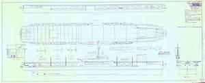 General Diagram  Blueprints Of The  U0026quot Sovereign Maersk U0026quot  S