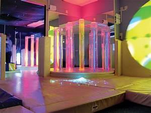 Snoezelen® Multi Sensory Rooms Snoezelen® Multi-Sensory