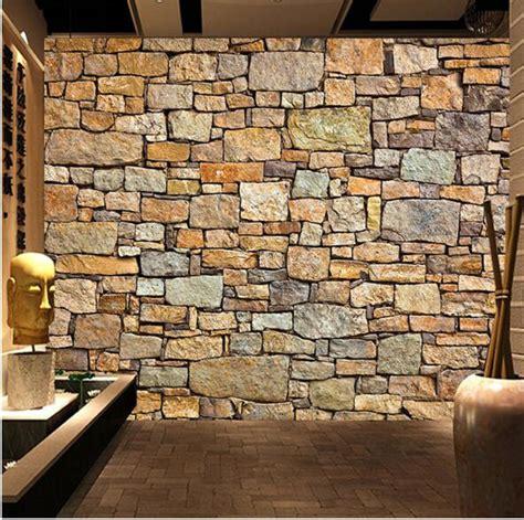 3d Brick Wallpaper South Africa by Murales De Pared 3d Naturaleza Wallpaper Brick Wall For