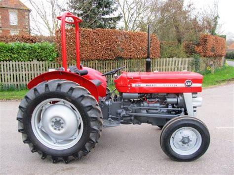 gebrauchte traktoren kaufen massey ferguson 135 gebrauchte traktoren gebraucht kaufen und verkaufen bei mascus deutschland