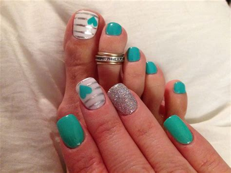 teal nail designs nail designs teal nail arts
