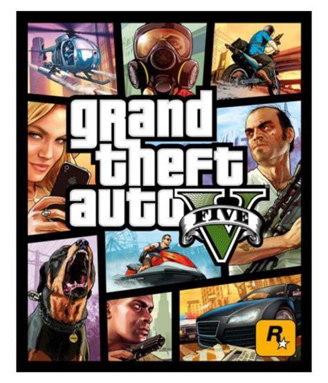 buy grand theft auto  gta  pc offline os windows