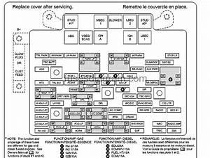 Ford E150 2000 Fuse Diagram 41249 Aivecchisaporilanciano It