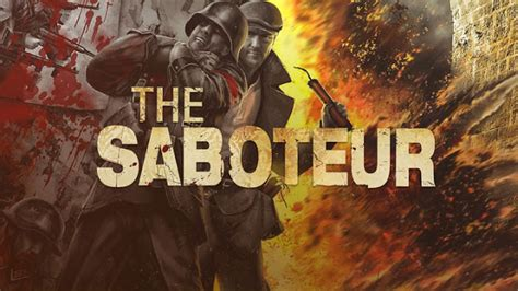 Download highly compressed pc games for free on our website. The Saboteur PC Game Free Download Full Version Highly ...