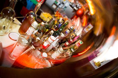 Getränke | Restaurant und Bar Malou Sursee, Thairestaurant