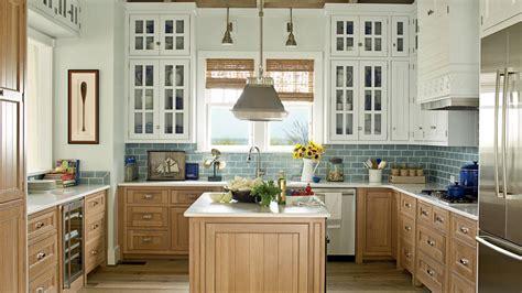 coastal living kitchens 10 most popular kitchens coastal living 2289