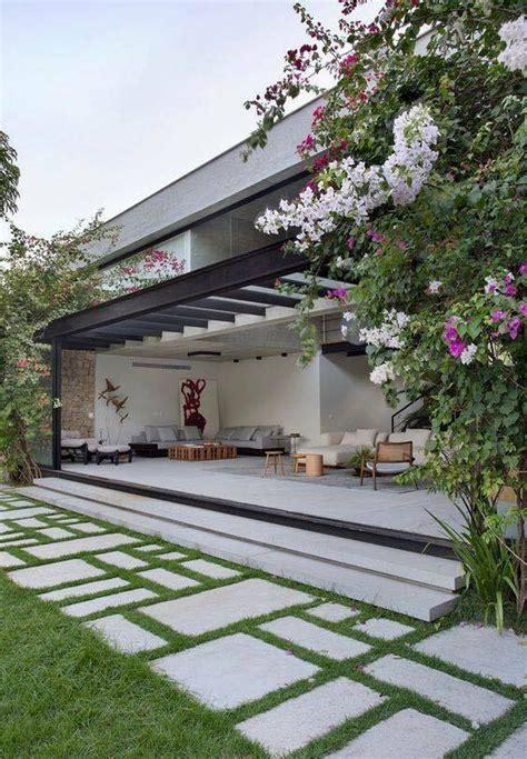 beautiful garden landscaping design ideas  hoommycom