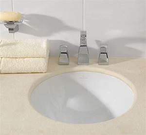 Loop And Friends : vasques encastrer par dessous fiche produit ~ Eleganceandgraceweddings.com Haus und Dekorationen