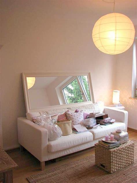 deciding mirror  sofa ideas paint wall