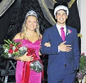 Russia Royalty - Sidney Daily News