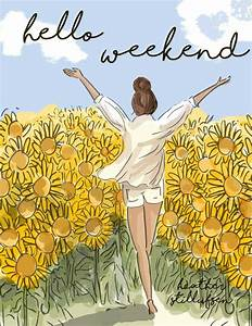 Happy Weekend De : 25 best happy weekend quotes ideas on pinterest weekend quotes happy friday and its friday ~ Eleganceandgraceweddings.com Haus und Dekorationen