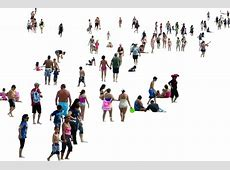 Crowd Giant 3485*2311 transprent Png Free Download