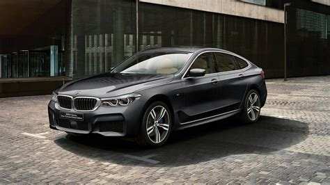 Bmw 6 Series Gt Wallpaper by Bmw 6 Series Gt Arrives In Japan With M Sport Debut Edition