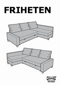 friheten corner sofa bed ikea united states ikeapedia With ikea sofa bed assembly