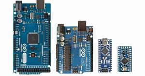 Arduino Types And Specifies  Arduino Tutorial 02
