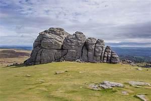 Hard Walks On Dartmoor