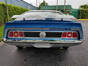 1973 Ford Mustang for Sale | ClassicCars.com | CC-1050834