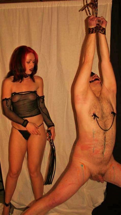 busty strapon ballbusting mistress galleries