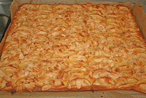 Apfelkuchen, Super Einfach (rezept Mit Bild) Von Stwido