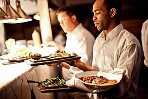 Restaurant Server Objective Restaurant Server Resume Sample Template