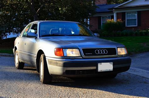 car owners manuals free downloads 1993 audi quattro interior lighting 1993 audi 100 c4 quattro 2700 audi forum audi forums for the a4 s4 tt a3 a6 and more